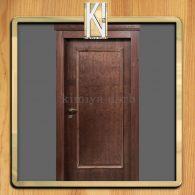 درب با روکش طبیعی کد 406